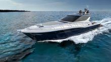 Uniesse Marine Group Launches New Exuma HTC5 Yacht Series
