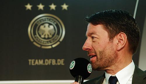DFB-Pokal: Adidas-Chef wirbt für Pokalfinale im Ausland