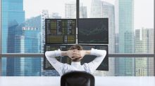Hate Checking Your Portfolio? Try These 3 Stocks
