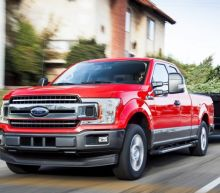 2018 Ford F-150 Power Stroke Diesel nets 30 mpg on the highway