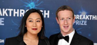 Alles Gute zum Muttertag: Facebook-Chef Mark Zuckerberg postet Familienfoto