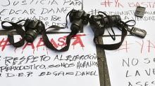 Narcos Kill Mexican Journalists. Politicos Buy Off Their Bosses