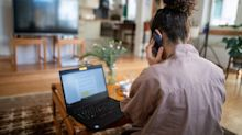 Studie: Homeoffice wirkt positiv