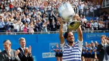 Lopez crowned king of Queen's