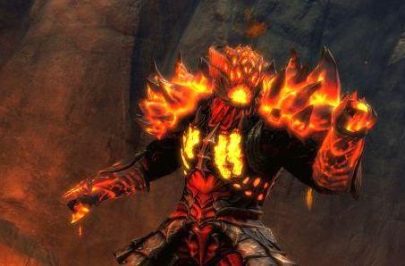 Guild Wars 2 announces the Bazaar of the Four Winds