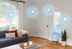 Ring puts an Eero router inside its new home alarm system