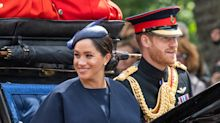 Harry and Meghan set to travel to Malawi and Angola during Africa autumn tour