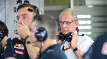 F1 - Red Bull - Quand Helmut Marko vient au soutien d'Alexander Albon