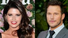 Chris Pratt Shares Details About His Upcoming Wedding to Katherine Schwarzenegger