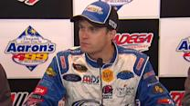 Press Pass: David Ragan