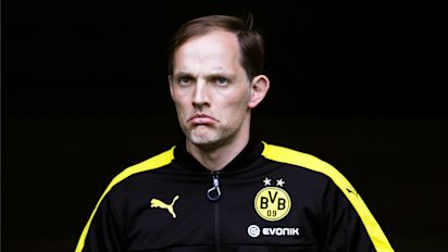 Borussia Dortmund part company with Tuchel