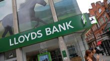 Lloyds earmarks up to £1.8bn more for PPI claims