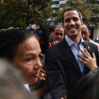 Venezuelans brace for tense aid delivery bid