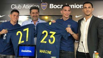 Iván Marcone rechazó invitación de Tata Martino para jugar con la Selección mexicana