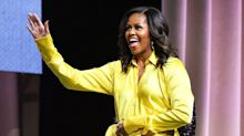 Michelle Obama makes Time 100's most influential people list, Beyoncé pays homage