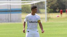 Ex-técnico elogia potencial ofensivo de novo lateral-direito do Botafogo