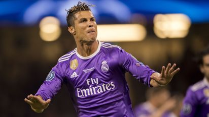 5 good reasons why Manchester United shouldn't sign Cristiano Ronaldo