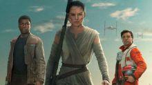 Star Wars 9 scene was filmed during The Last Jedi
