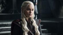 Así se despide Emilia Clarke (para siempre) de Juego de Tronos