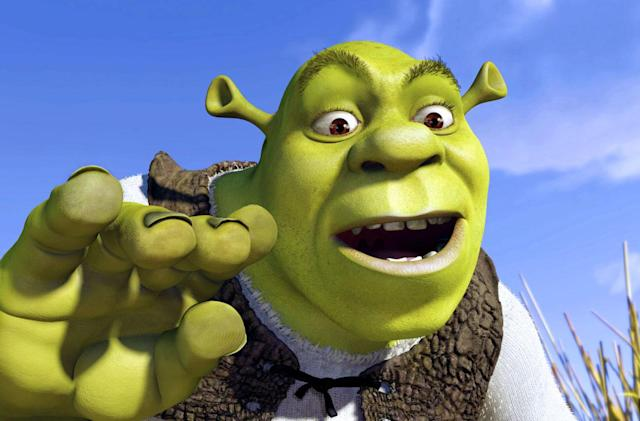 Comcast is reportedly in talks to buy DreamWorks Animation