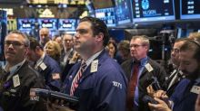 Stocks - S&P Closes Flat Amid Earnings-Fueled Rally in Consumer Staples