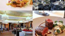 港島香格里拉酒店 ✧ Petrus 珀翠餐廳 ✧ 城內經典法國菜