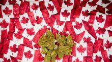 Why Marijuana Stock Cronos Dropped 10% Today