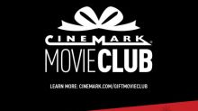 Cinemark Launches New Gifting Feature for Movie Club