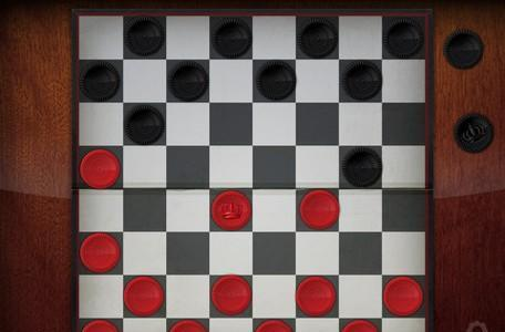 Daily iPad App: Game Table lets you play checkers and chess against a friend