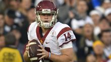 The Unscripted Symphony of USC's Sam Darnold