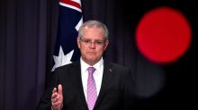 Australian PM criticised for possibly recognising Jerusalem as Israeli capital