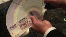 倒數兩天!王品發55萬張現金兌換券 預計送2.75億現金