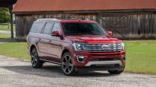2020 Ford Expedition Review and Buying Guide | Size matters most