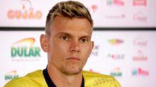 Goleiro Douglas vira dúvida no Bahia para a retomada do futebol