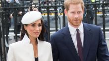 Meghan Markle and Prince Harry's Royal Staff Is About to Drastically Change