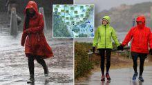 Australia set to shiver through 'polar plunge' this weekend