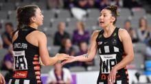 Madi Browne calls time after shining as one of the brightest gems in netball
