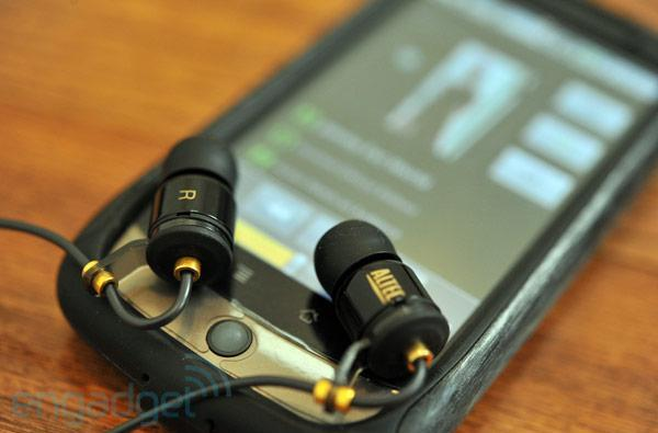 Altec Lansing Muzx Ultra MZX606 earbuds review