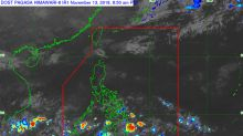 Brewing storm affects most parts of PH