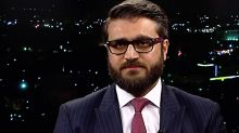 Mohib: We 'must end' Afghan war