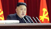 Tensions rise as North Korea moves missile launchers