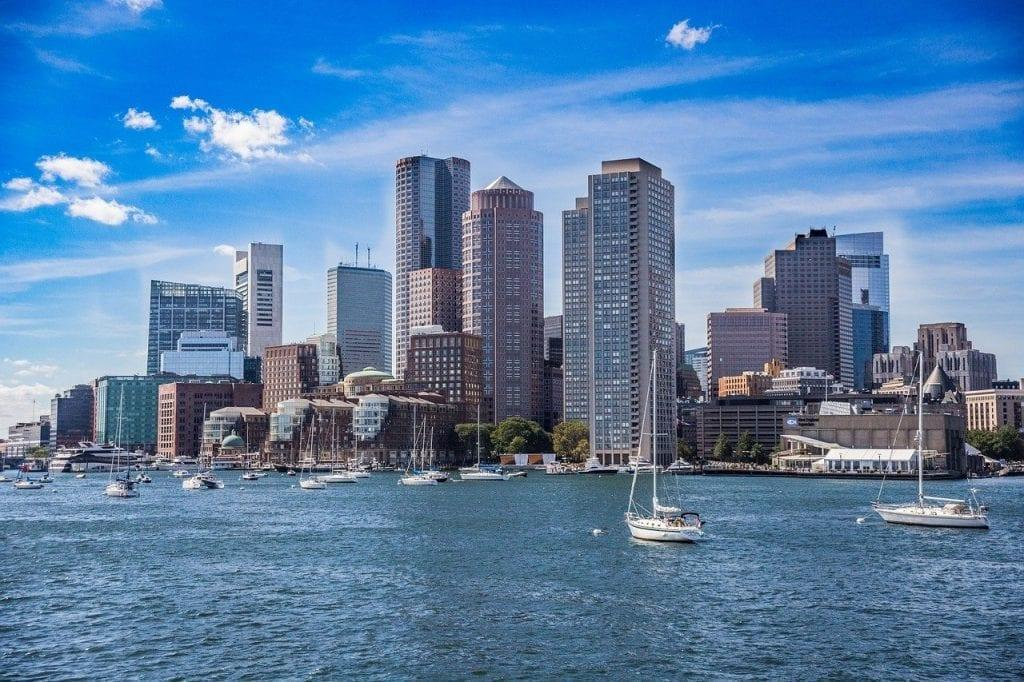 What Hospitality Can Learn From Boston's Comeback Plan