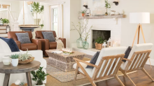 Shop furniture up to 80 percent off at Wayfair, Birch Lane, All Modern and more — for 36 hours only