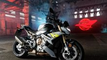 2021 BMW S 1000 R launched at Rs 17.90 lakh