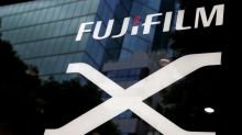 Fujifilm says new coronavirus test can produce results in two hours