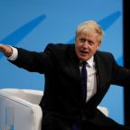 UK's Johnson wants any Brexit transition to end before next election