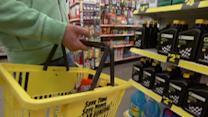 Dollar General plays homewrecker, bidding for Family Dollar