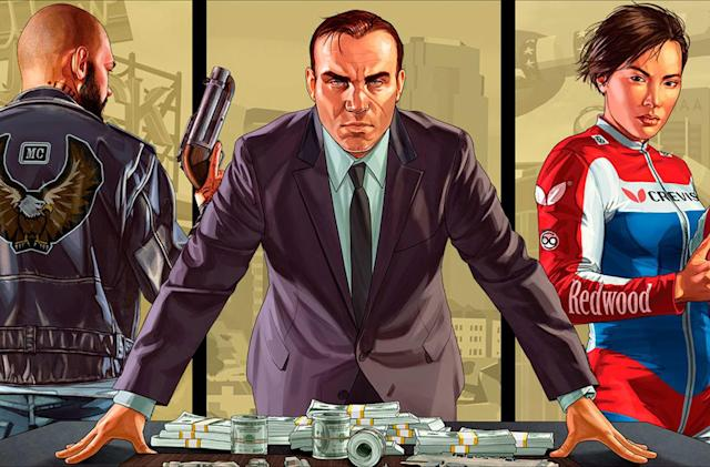 'GTA Online' cheat creator ordered to pay $150,000 in damages
