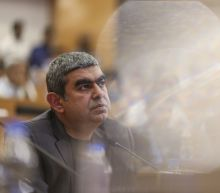 Infosys Offers to Buy Back $2 Billion of Shares as CEO Quits