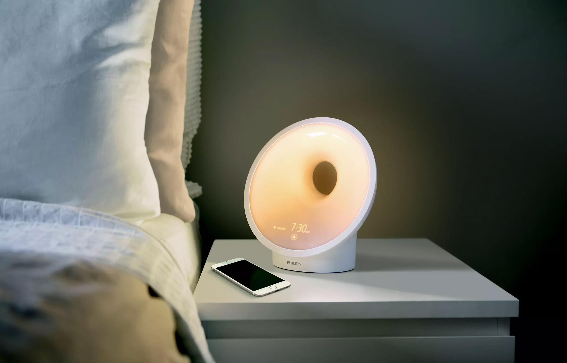 The best smart lights for your bedroom